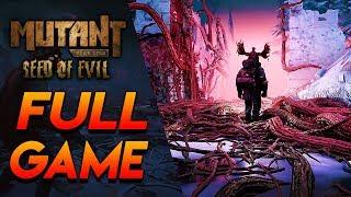Mutant Year Zero Seed of Evil Gameplay Walkthrough Part 1 Full Game #SeedofEvil DLC