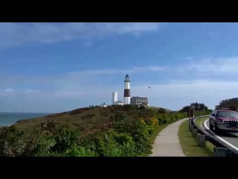 Day trip to Montauk, Long Island
