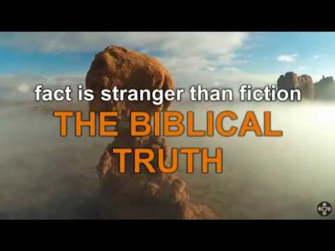 Fact IS Stranger Than Fiction: The Biblical Truth (2017) [Full]