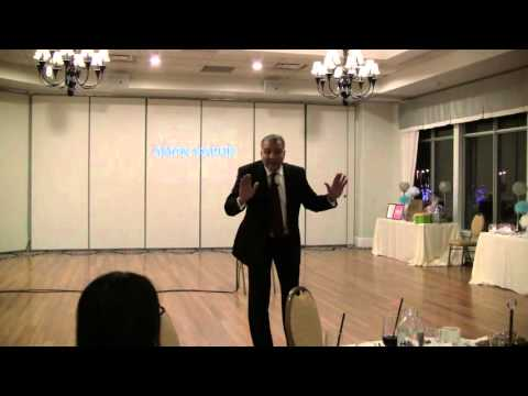 Create Your New Comfort-Zone : Charter party, Int'l Speech 2016