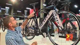Scott Foil 2014 Road Bike - Bike Insiders - Scott Bikes 2013 Interbike