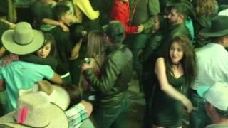 Baile en La Huerta San Felipe Gto 4
