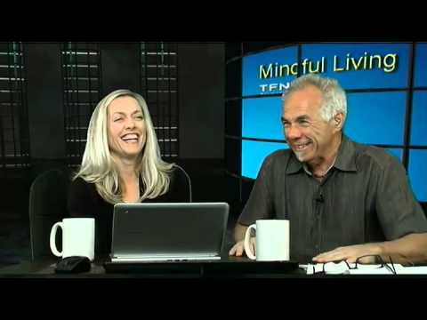 March 5th Mindful Living with hosts Ally Ford and Tom O'Brien on TFNN   2014