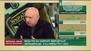 Вагнергейт, борги перед ЗСУ, погрози Лукашенка I Турчинов в Червоній лінії