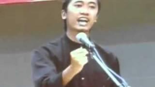 Pidato Kemerdekaan - Mohd Syamsul Salleh.mp4