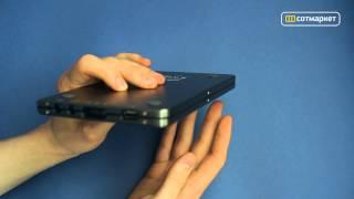 Видео обзор зарядного IconBIT Funktech FTB16000M от Сотмаркета