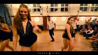 SALSA STUDENT TEAM - DANCE VIDA