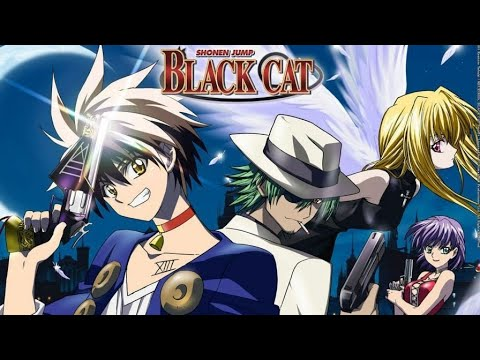 Black Cat Amv Neffex Cold