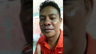 Duet Maut Lagu Daerah Anto Sarro Vs Iwan Lau