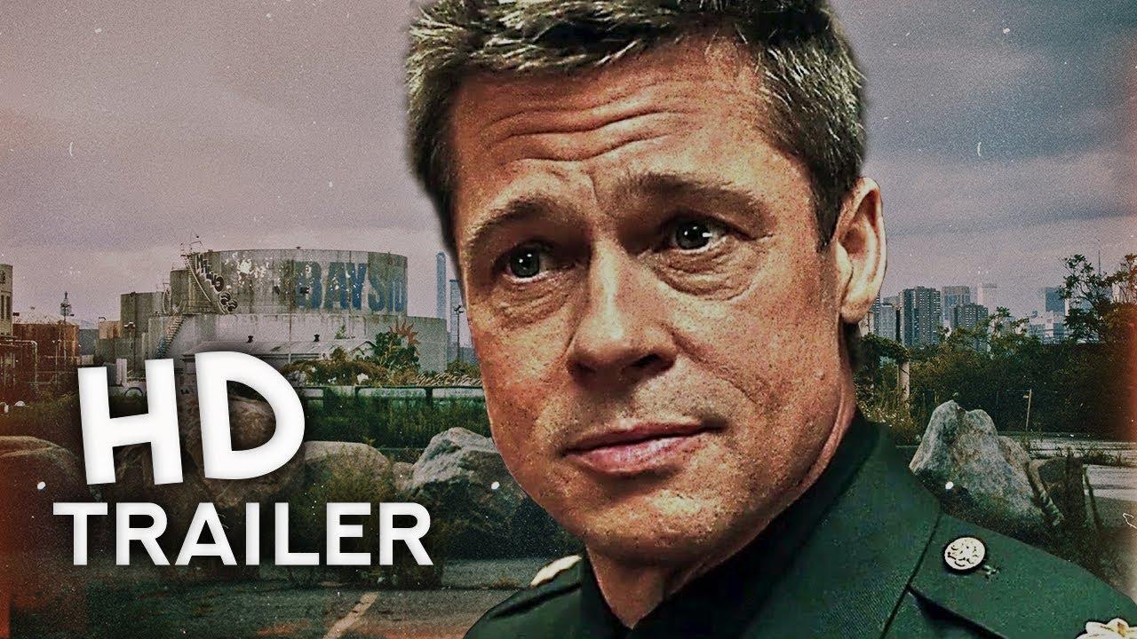 World War Z 2 Trailer 2021 Brad Pitt Movie Fanmade Hd Youtube