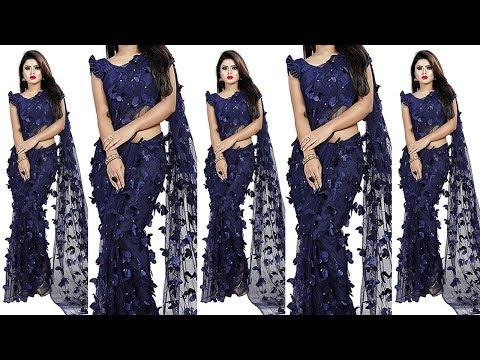 Amazing Saree Collection || Unique Saree Collection || Nice Saree Collection