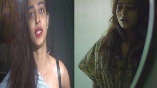 जब रात के अंधेरे में राधिका आप्टे के साथ गुंडों ने | | WATCH: Radhika Apte In Dark Night Distress