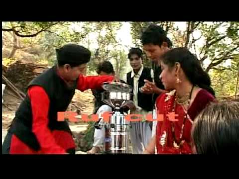Uttaranchal video song -Bharti Gharelu Atta Chakki