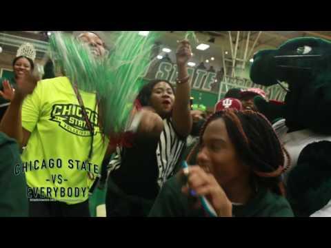 Chicago State University Homecoming 2016 #CSUvsEverybody