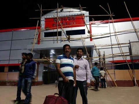 ग़ाजीपुर रेलवे स्टेशन ghazipur railway station का हो रहा उद्धार