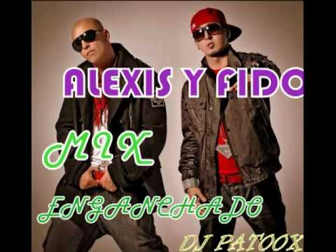 ♫Megamix♫ ★★ Alexis Y Fido★★  Dj PaToOx ®
