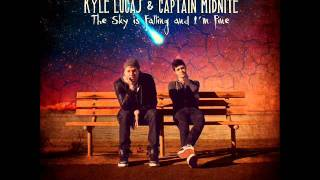 "Kyle Lucas & Captain Midnite ""Take it Apart"" ft. Muder Dice (Audio + Download)"