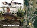 Łowisko Kormoran Sulęcin - Część 1