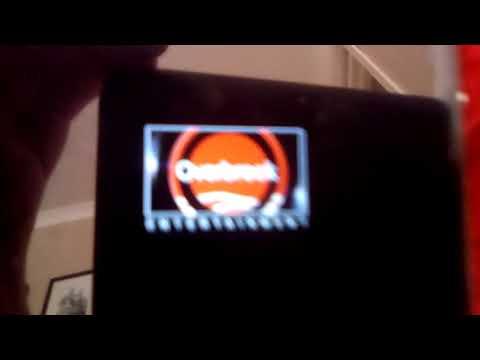 Metro-Goldwyn-Mayer screen gems overbrook entertainment Battlepian Productions rainforest films logo