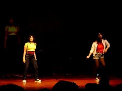 Kerr High School Talent Show