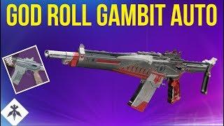 destiny 2 god roll weapons
