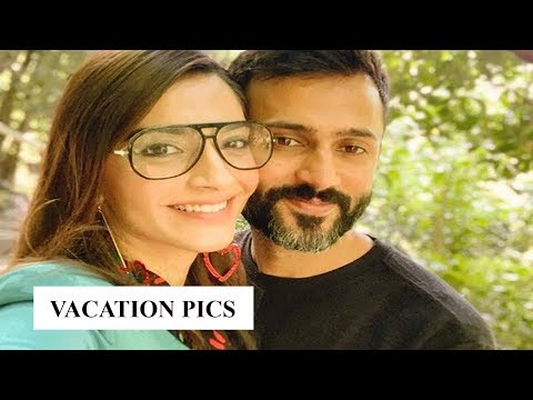 Sonam Kapoor enjoys getaway with hubby Anand Ahuja in Japan Mp3