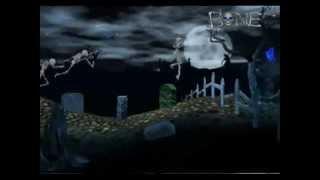 [DHG] 100 Jogos De Sega Saturno em 10 Minutos | 100 Sega Saturn Games In 10 Minutes