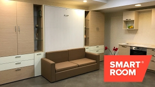 видео Шкафы-Кровати