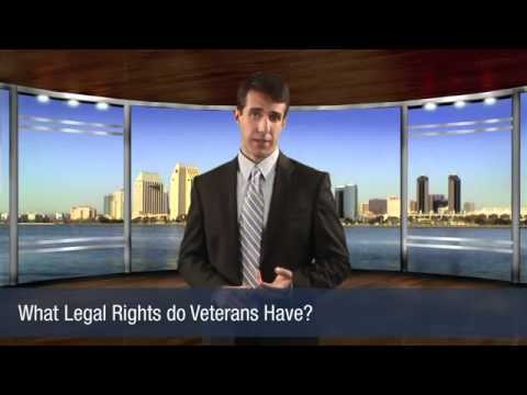 Nebraska Lawyer : Veteran's Rights