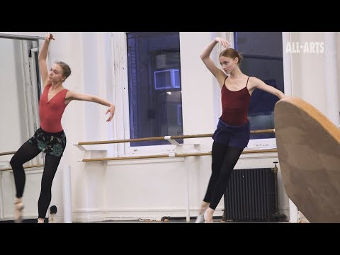 WATCH: American Ballet Theatre Strives for Equality