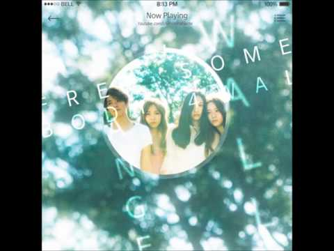 [MASHUP] F(x) - Free Somebody X 4 Walls X 피노키오 (Danger)