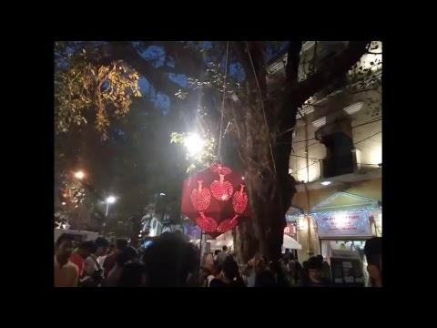Kala Ghoda Arts Festival Live Stream