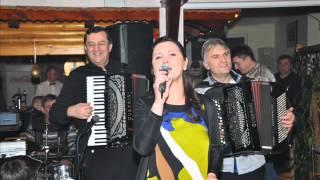 ELENA UZIVO/BORKO RADIVOJEVIC/SVADBA