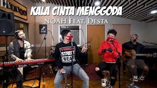 Download Kala Cinta Menggoda - NOAH Feat Desta