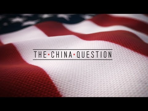 THE CHINA QUESTION trailer [HD]