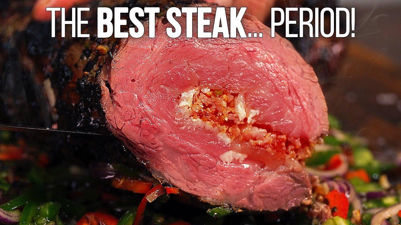 RIBEYE CAP Steak EXPERIMENT - How to Cook SPINALIS DORSI At Home