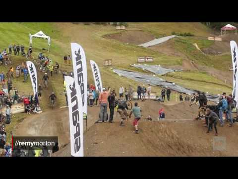 All-Time Moments - Top Whips at Crankworx Les Gets 2016