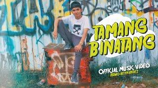 TAMANG BINATANG - RIDHO HERNANDEZ