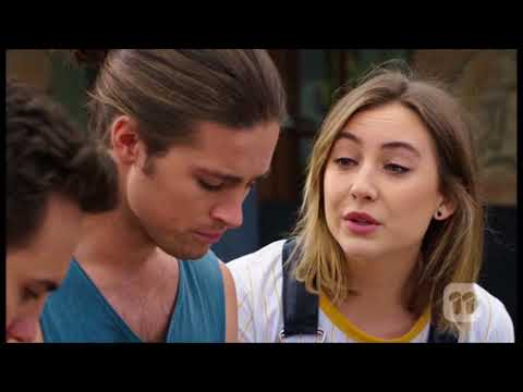 [Neighbours] 7766 Tyler & Piper & Aaron...