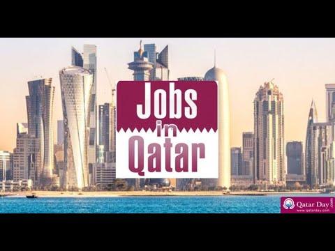 High Salary Jobs In Doha QATAR II Telugu Vlogs