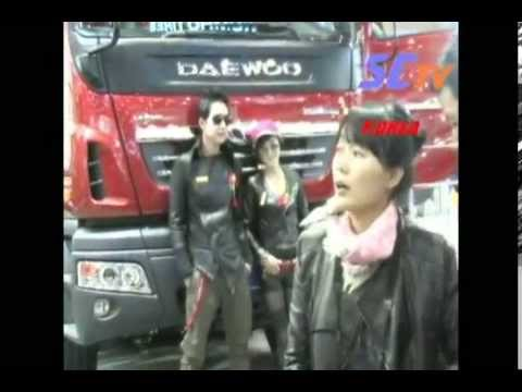 TOUR TO SEOUL MOTOR SHOW( 2011)IN SOUTH KOREA -BY KARIMBOYS