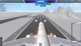ROBLOX FlyKutos Flight KT132! *Road to 200 subs!*