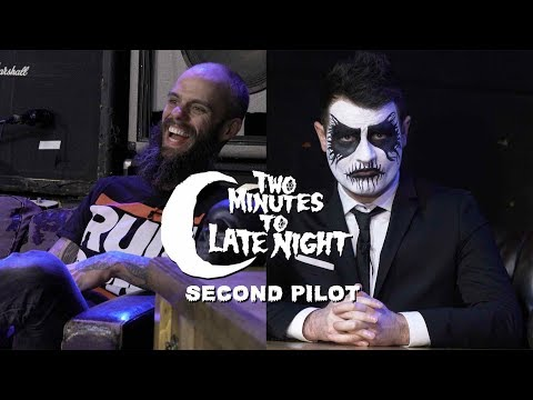 Two Minutes to Late Night: Episode 2