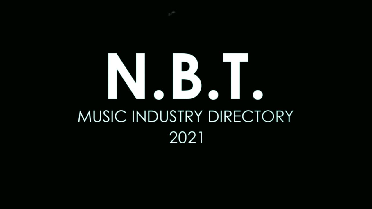 Musicrow S N B T Music Industry Directory 2021 Youtube