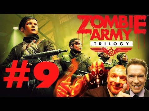 Tatakua Gaming juega Zombie Army Trilogy (Parte 9) |