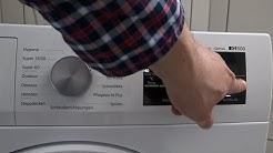 Waschmaschine Siemens WS12T440 | Modell 2015 | 119 kWh Jahr
