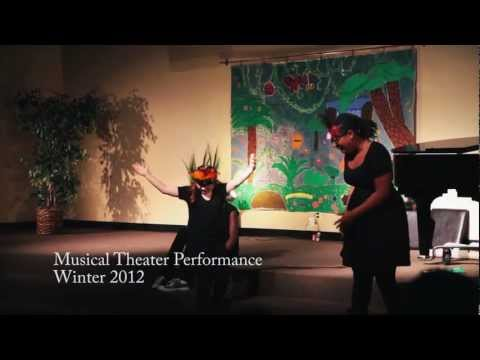 The Zion Academy of Music - Stockton, CA