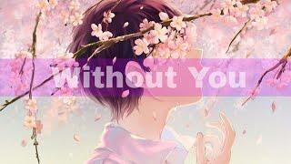 Nightcore - Without You     My Darkest Days