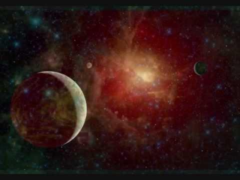 """New Jerusalem"" ~ by Tim Blake"