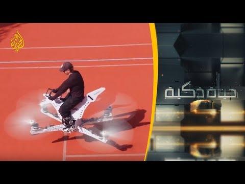 بالمستقبل.. دراجتك النارية الطائرة وسيلتك للتخلص من الزحام  - نشر قبل 3 ساعة